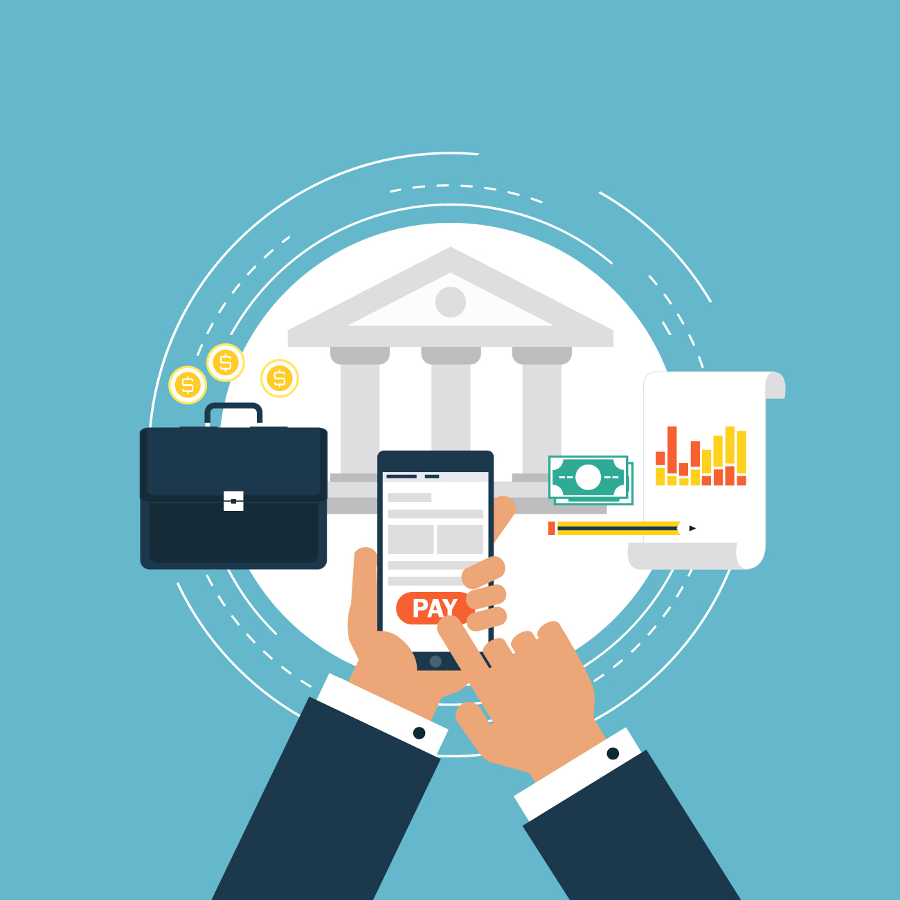 Open Banking - Key Implications for Banks, Consumers and Payments