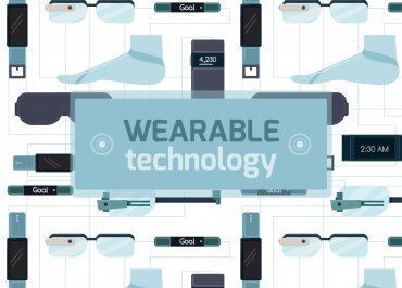 Wearable Technology Applications Surge