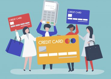Is It Time to Write Off Credit Cards?