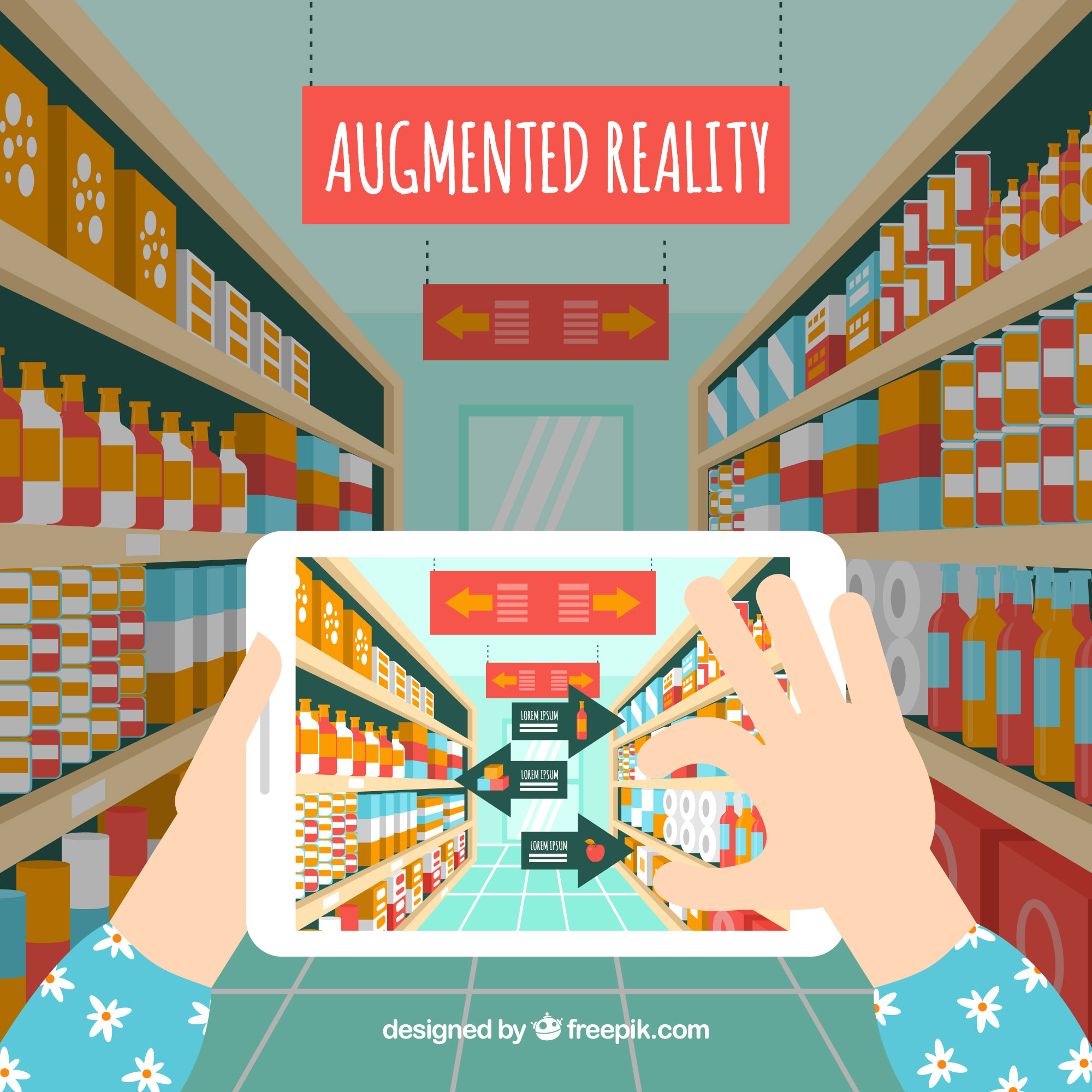 How AR and VR Are Creating Unique Online Shopping Experiences